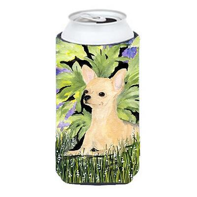 Carolines Treasures Chihuahua Tall Boy bottle sleeve Hugger 22 To 24 oz.