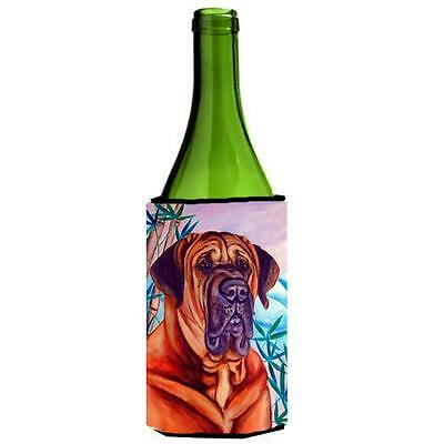Carolines Treasures 7116LITERK Tosa Inu Wine bottle sleeve Hugger 24 oz. • AUD 48.26