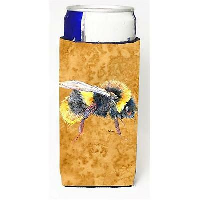 Bee On Gold Michelob Ultra bottle sleeves For Slim Cans 12 oz.