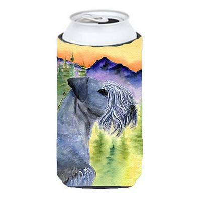 Carolines Treasures Cesky Terrier Tall Boy bottle sleeve Hugger 22 to 24 oz.