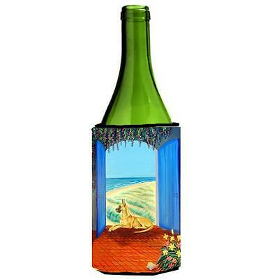 Carolines Treasures 7250LITERK Great Dane Wine bottle sleeve Hugger