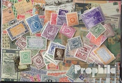 Montenegro 75 different stamps