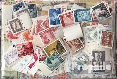 Croatia 150 different stamps mint never hinged mnh