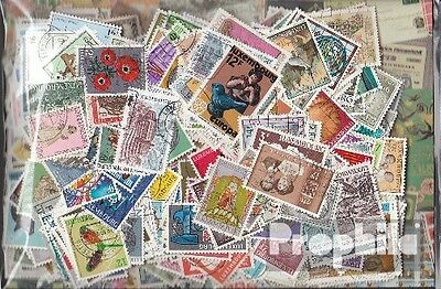 Luxembourg 800 different stamps