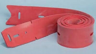 nilfisk advance scrubber drier squeegee blade kit 56314865 scrubber drier dryer