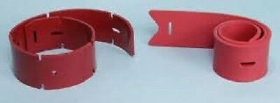 nilfisk advance 56314055 squeegee blade kit advenger 2400d br600s br650s br700s