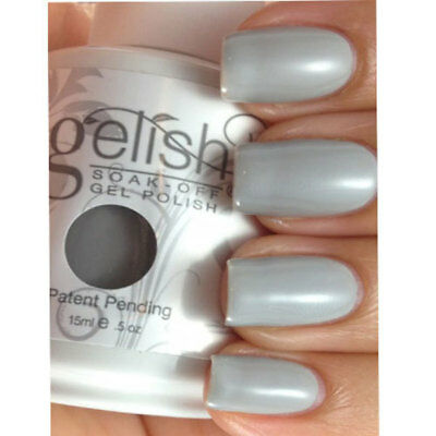 Harmony Gelish Soak Off UV LED Gel Nail Polish Cashmere Kind Of Gal 15ml