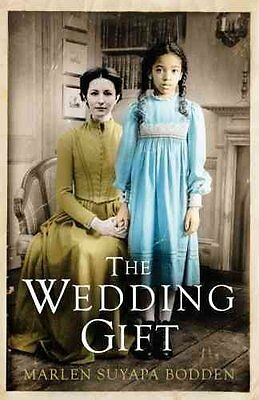 The Wedding Gift by Marlen Suyapa Bodden (Hardback, 2013)