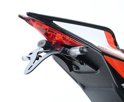 R&G Racing Tail Tidy to fit Aprilia RSV4 RF & Tuono V4 1100 2015-