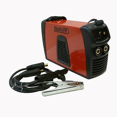 Blackline Tools 200 Amp ARC (MMA) Welder - MMA200