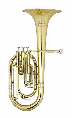 Alto Horn Eb, by Amadeus Lacquer Finish AMD16L
