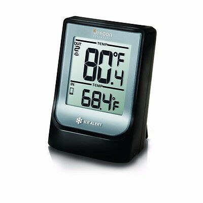 NEW Oregon Scientific Bluetooth Thermometer Or-emr211hg