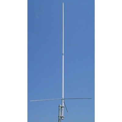 NEW Tram 1481 Amateur Dual-band Base Antenna With 17ft Base Antenna, 8dbd 14