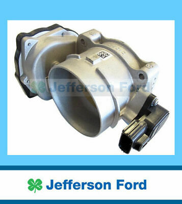 New Genuine Ford Ba Bf Fg Falcon V8 5.4L Throttle Body Assembly With Gasket