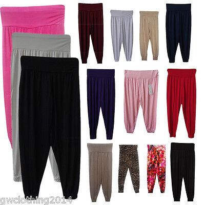 Girls Boys kids Ali Baba Harem Hareem Trousers Pants Leggings Costume   Dress
