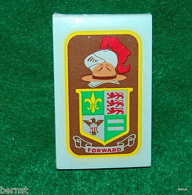BOY SCOUT - 1970's PACKAGE OF 12 DECALS - FORWARD - ALL OUT FOR SCOUTING