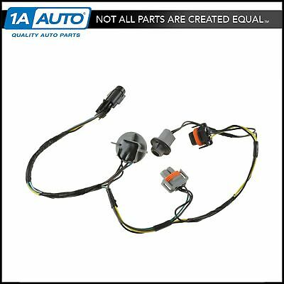 oem 15930264 headlight wiring harness lh or rh side for 08 12 chevy rh picclick com Ford OEM Wiring Harness Engine Wiring Harness Replacement