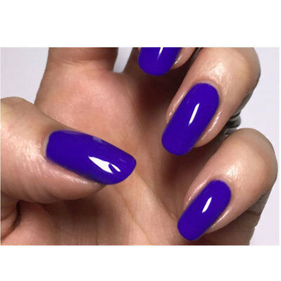 Harmony Gelish Soak Off UV LED Gel Nail Polish Anime-Zing Color! 15ml