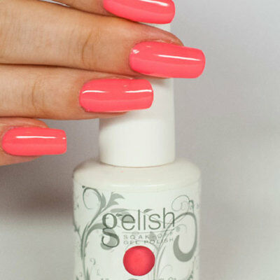 Harmony Gelish Soak Off UV LED Gel Nail Polish Manga-Round With Me 15ml