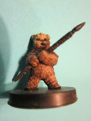 Star Wars Mini: Rebel Storm: Ewok 45/60