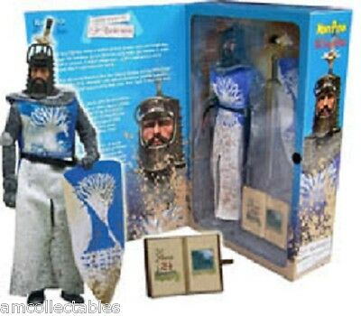 Sideshow Monty Python And The Holy Grail 1/6 Figur - Sir Bedevere - Neu/ Ovp