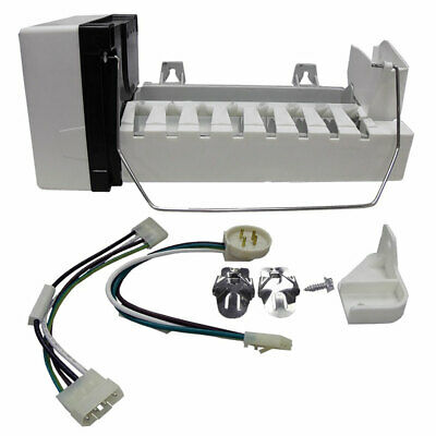 W Ice Maker Wiring Diagram For on
