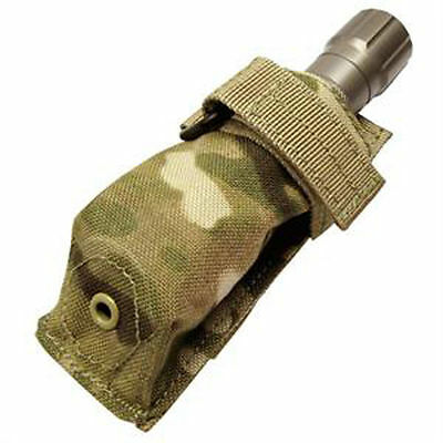 Condor Flashlight Pouch Multicam MA48-008 MOLLE PALS