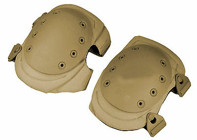 Condor KP2 Tactical Knee Pads - Tan - KP2-003