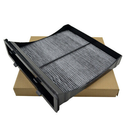 Cabin Air Filter for 09-16 Subaru Forester 09-15 Impreza 12-16 WRX 13-15 XV