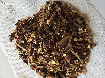 Victorian Spicegarden Pot Pourri 50g £1.97 The Spiceworks-Hereford Herbs/Spices