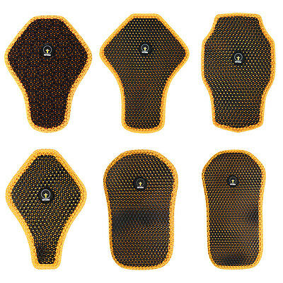 Forcefield Super Lite Motorbike Motorcycle Back Insert Protector Upgrade Armour
