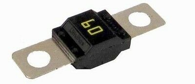 LittelFuse Midi Fuse Automotive 60A 32VDC 0498060.M