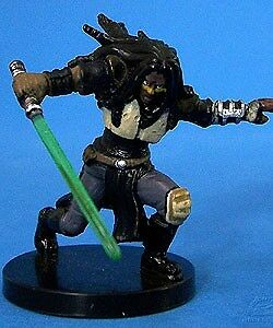 Star Wars Mini: Clone Strike: Quinlan Voss 24/60