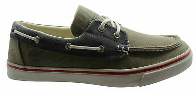 TIMBERLAND EARTHKEEPERS NEW Market Mens Boat Shoes Oxford
