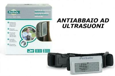 Collare Antiabbaio Ad Ultrasuoni - Pet Safe
