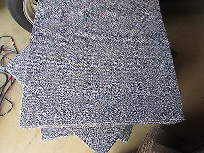 Large quantity USED   CARPET TILES USED $2.00  NEW  $4.00   SEVEN HILLS.