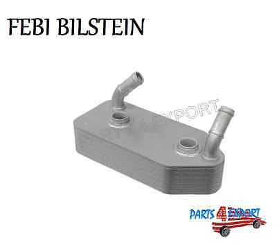 NEW Volkswagen Cabrio EuroVan Golf AT Oil Cooler Febi Bilstein 096409061G