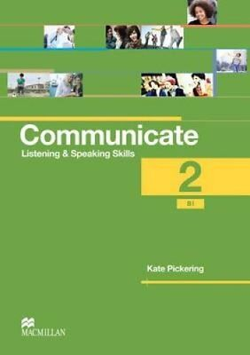 Communicate Student's Coursebook Level 2 by Kate Pickering (Paperback, 2012)