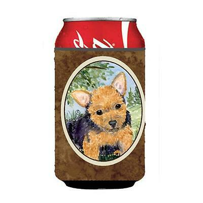 Carolines Treasures SS8936CC Norwich Terrier Can Or Bottle Hugger
