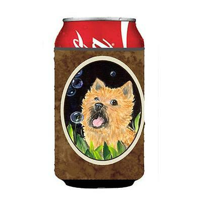 Carolines Treasures SS8928CC Cairn Terrier Can Or Bottle Hugger 12 oz.