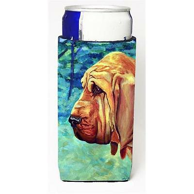 Carolines Treasures 7013MUK Bloodhound Michelob Ultra s For Slim Cans 12 oz.