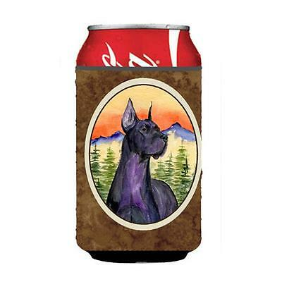 Carolines Treasures SS8642CC Great Dane Can Or bottle sleeve Hugger