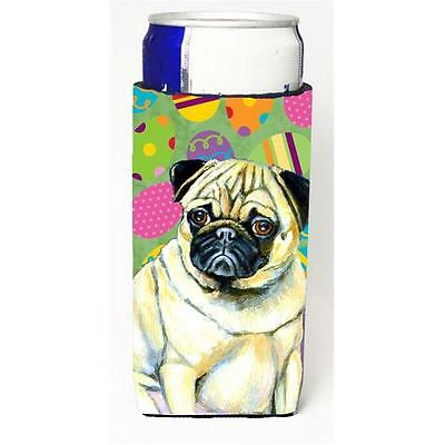 Pug Easter Eggtravaganza Michelob Ultra s For Slim Cans 12 oz.