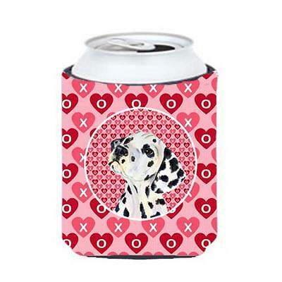 Carolines Treasures SS4492CC Dalmatian Can Or bottle sleeve Hugger 12 oz.