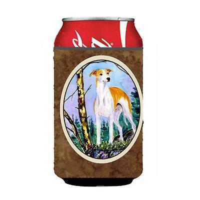 Carolines Treasures SS8662CC Whippet Can Or bottle sleeve Hugger