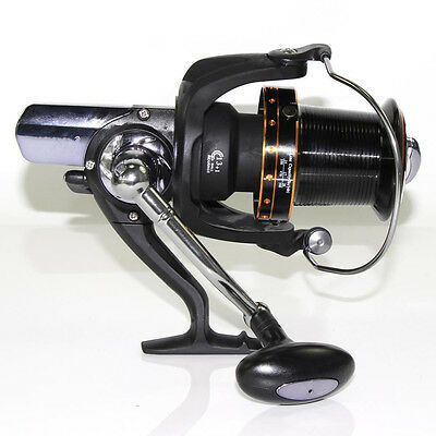 Fresh Water Spinning Fishing Reel Sea New  Big Game Fish GH