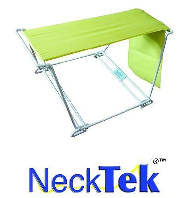 New Necktek Pilates Physio Portable Exerciser For Headache And Neck Pain Relief