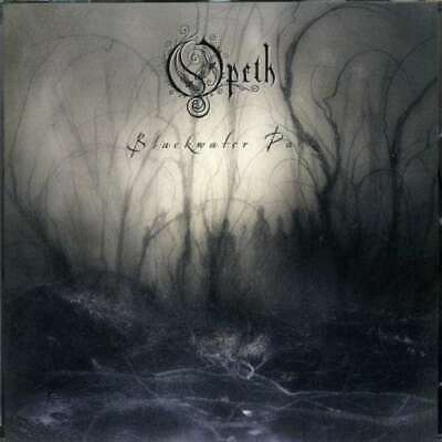 Blackwater Park - Opeth CD MUSIC FOR NATIONS