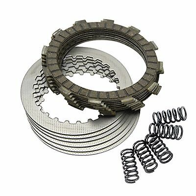 Tusk Clutch Kit w/ HD Springs Yamaha 08-13 YZ250F