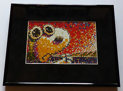 Tom Everhart Snoopy Conference Call Framed Print Charles Schulz Peanuts
